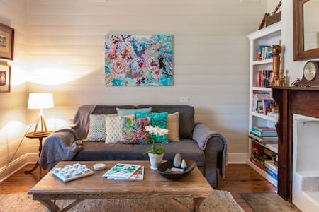 Character-filled Country Guest Suite in Berry Village