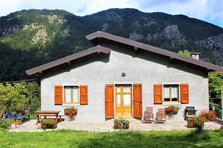 Chalet in Tuscany