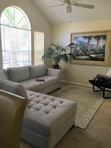 Apartment: Cozy, clean and quiet suite
