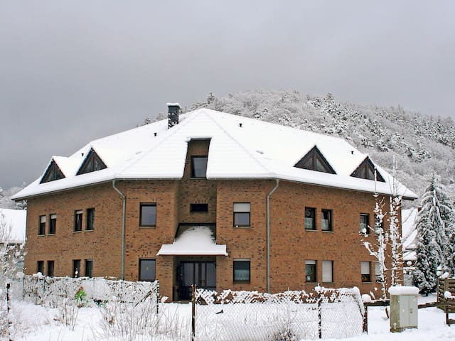 2-room apartment 80 m² Ferienapartments Adenau for 5 persons in Adenau - Adenau - Leilighet
