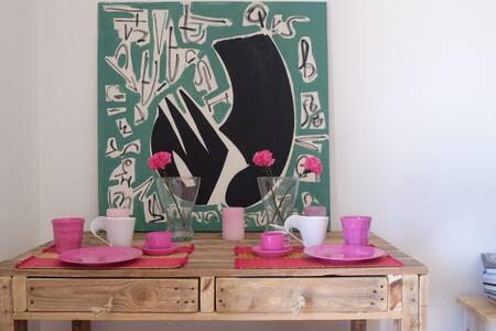 Colle d'Arte, Appartamento Lilla - Cerreto Guidi - Apartemen