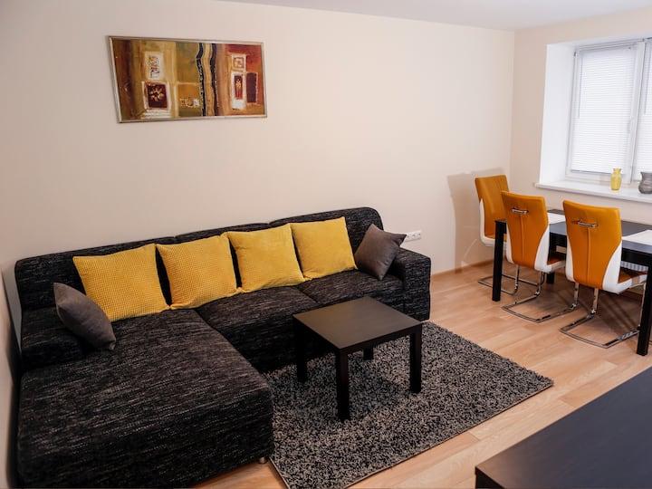 Apartment VIN service 2