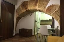 Baglio house