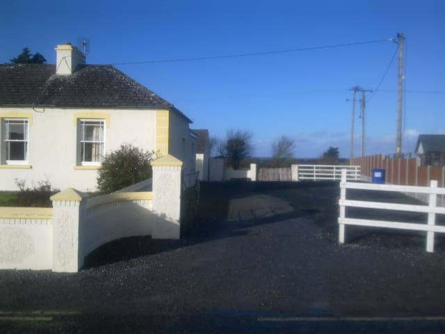 Villa Maira - Country Cottage - Listowel - Hus