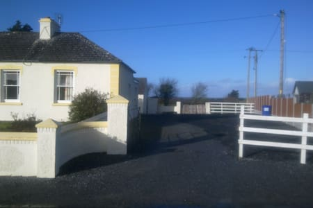 Villa Maira - Country Cottage - Listowel