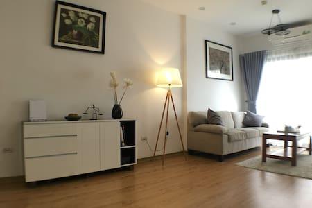 2 Bedroom Scandinavian apartment near Trung Hoa