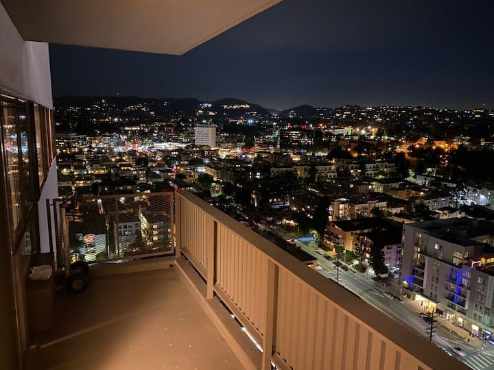 HighSky Penthouse