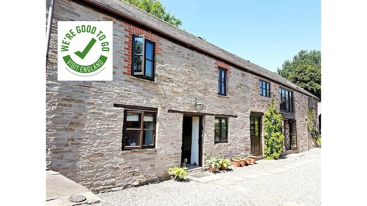 Cwm Mill - A peaceful, rural getaway
