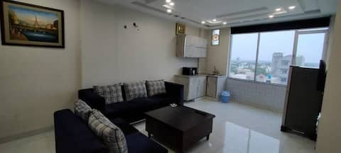 One Bed Proper Fully luxury Furnished Appartment