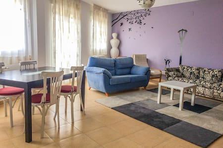 Apartamento Vistas de Arcas - Arcas - Apartment