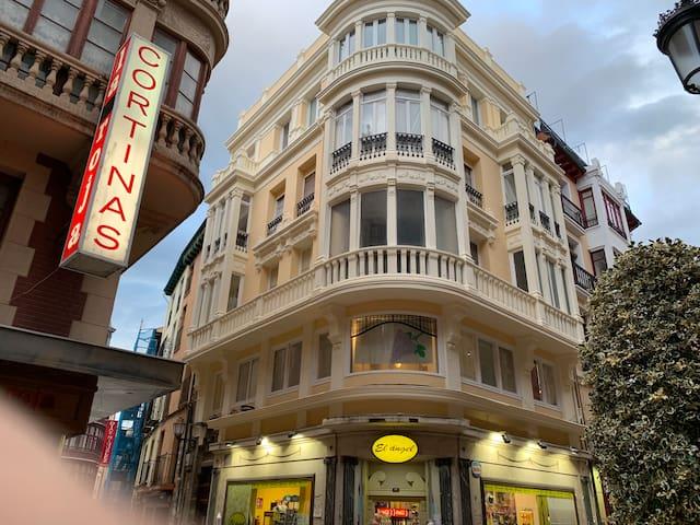Apartamento Centro Histórico