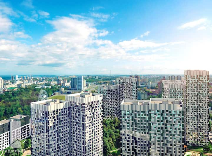 K&K Apartments (Революции, 52Б)