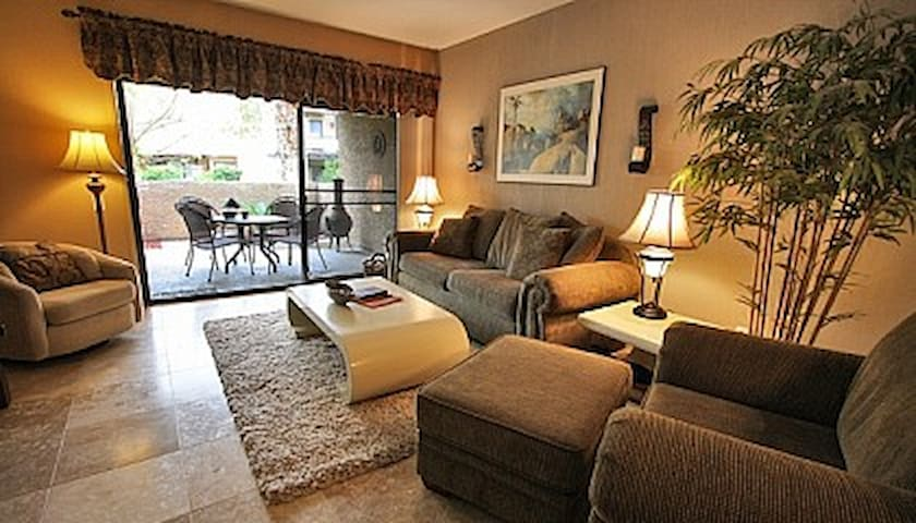 Cozy and peaceful accommodation. - Petaling Jaya - Appartement