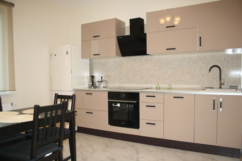 kitchen 15 m2