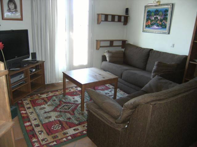 Apartment in Pradollano DORNAJO 218