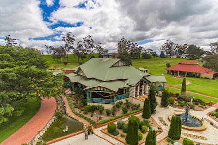 Magnificent Country Estate - Cunningar