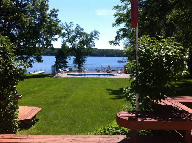 Bayside Cottages - Cottage Rentals - Prince Edward - Hytte