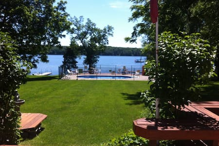 Bayside Cottages - Cottage Rentals - Prince Edward - Chalet