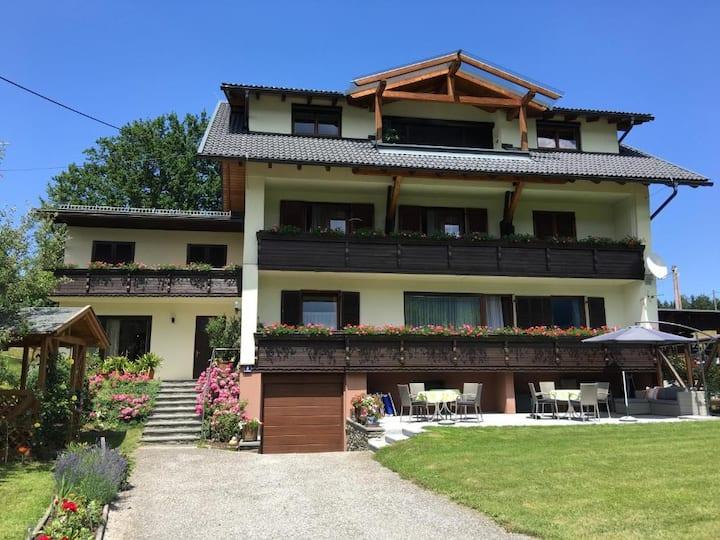 Gästehaus Stissen Top 2