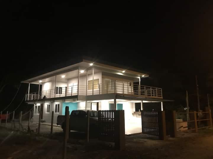 Azul Caribe beach house