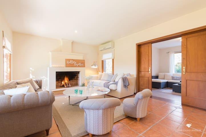 Charming spacious home in Punta del Este