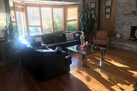 Big, Clean,& Central - Family & Outdoor Activities