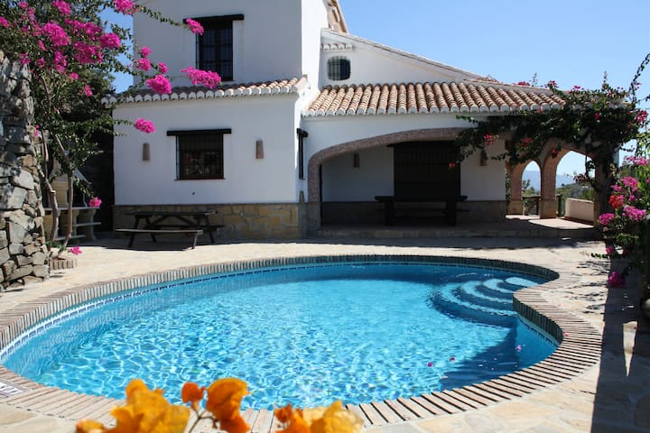 Finca Ortiz with private Pool