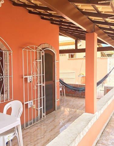 Tranquilidade e Aconchego em Iguaba - Iguaba Grande - House