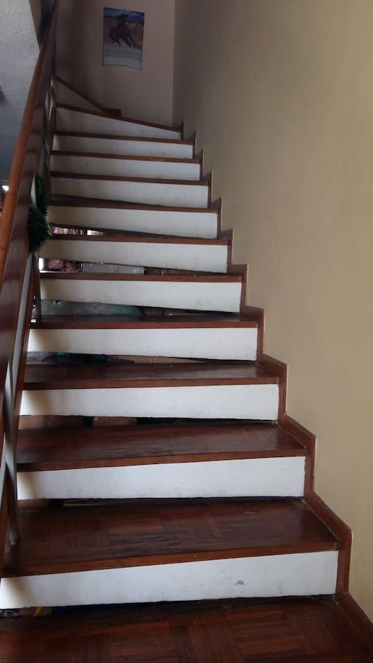 Casa dentro de conjunto. Norte de Quito.