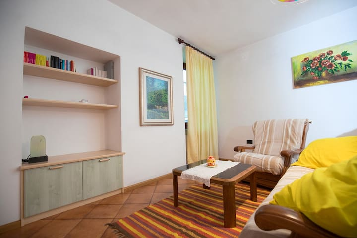Appartamento vacanze Dolomiti di Brenta