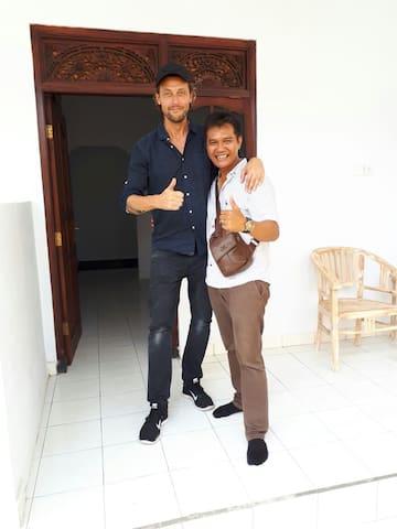Ok Bali Homestay #6