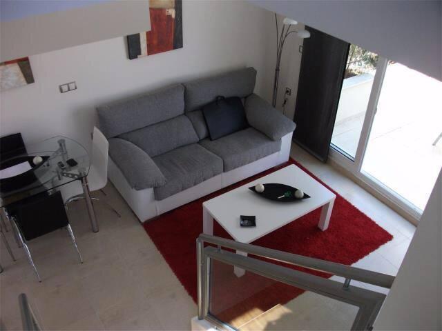 Cozy Chalet - wifi, beach, pool - Torrevieja - Dom