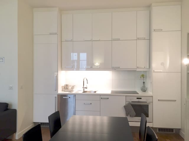 great flat in the marais - Paris-4E-Arrondissement - Appartement