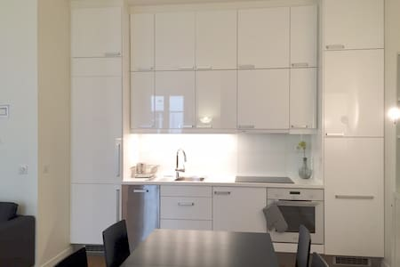 great flat in the marais - Apartment