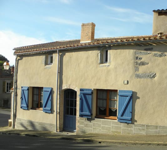 Néomaye - Apremont - Appartement