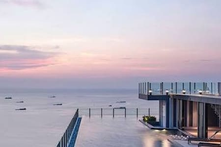 ***Central Pattaya one bedroom***