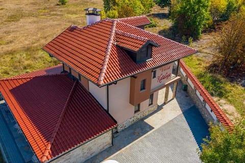 Villa Kataleya