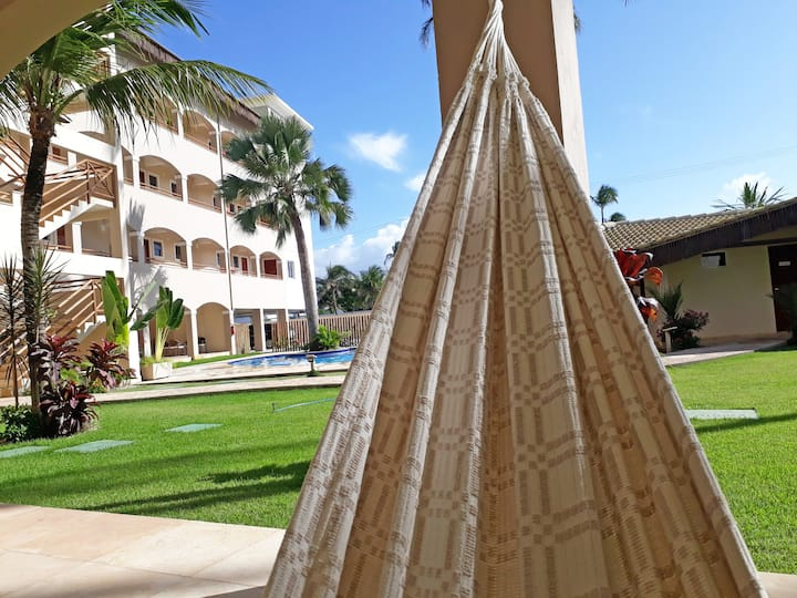 kite apartament cumbuco brazil  102