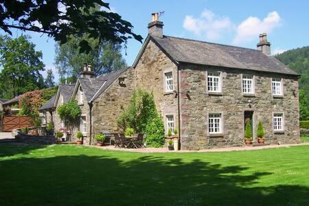 Ballincrieff House, Perthshire - Birnam