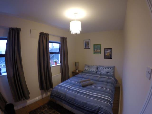 Confortable Double Room nice LOCATION in DUBLIN - Dublin - House
