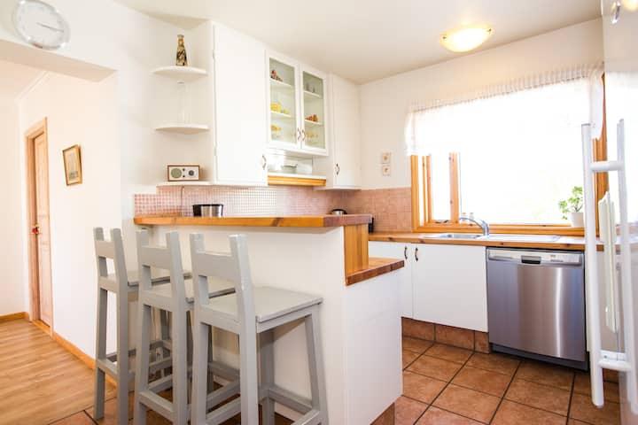 Cozy room in Akureyri - 203