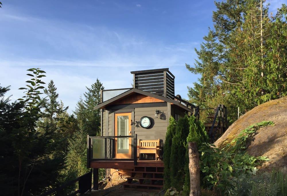 Beau Mountain Cottage