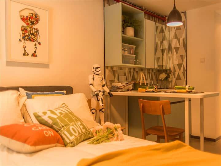 Maca Appartement