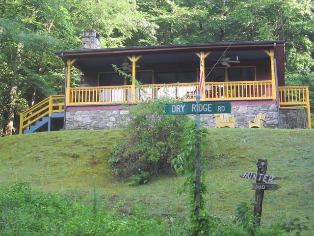 Mott's Mountain Laurel