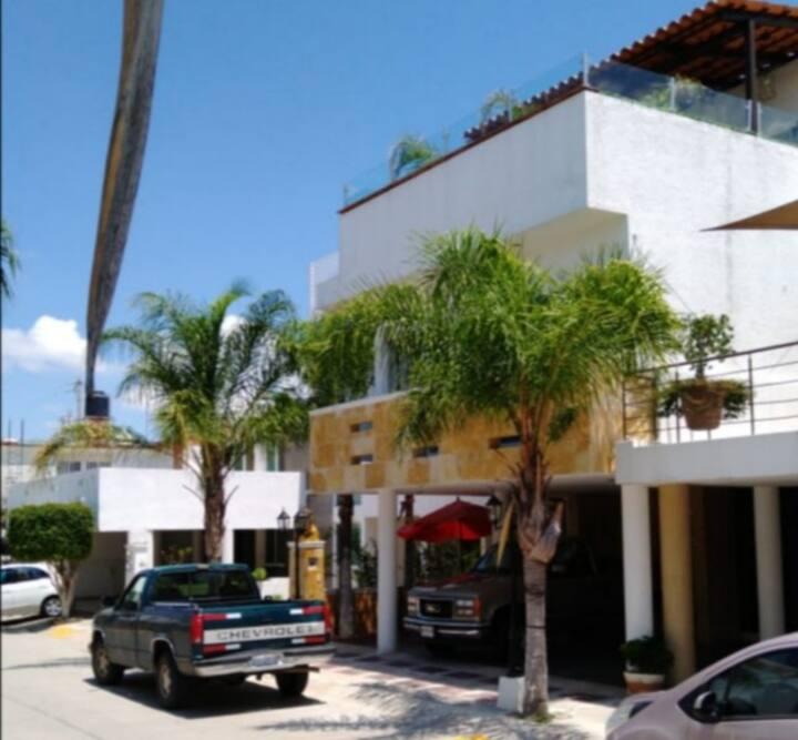 Casa VILLAS del Mayab