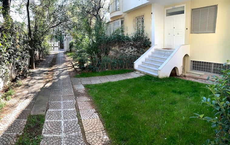 Bright, Modern House in the Heart of Kifissia
