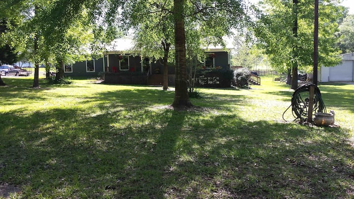 Horner's Lake House