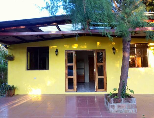 Casa en Los Naranjos Juayua