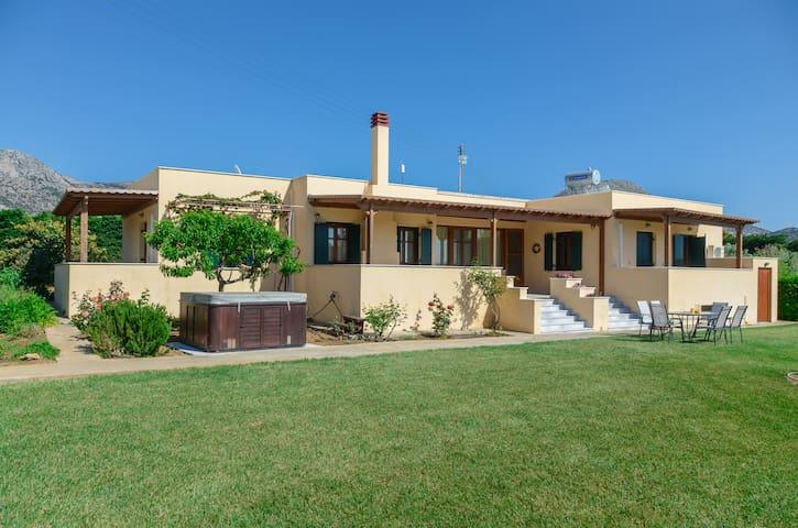 Naxos cottage 2 - Naxos - Villa