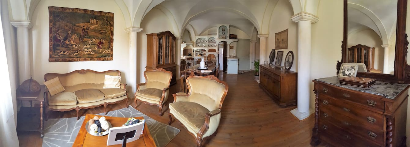 CASA FELICE - Asti - Apartment